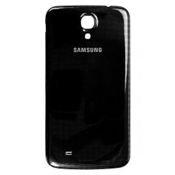Samsung Galaxy Mega 6.3 I9200 Batterij Cover Zwart