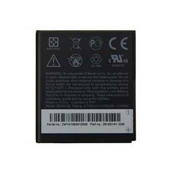 HTC Desire HD Batterij BA S470