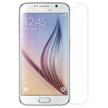 Samsung Galaxy S6 Amorus Gehard Glazen Displayfolie