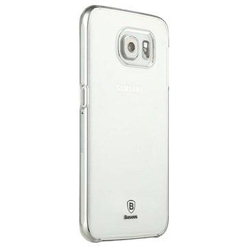 Samsung Galaxy S6 Baseus Sky Series Hard Cover Doorzichtig