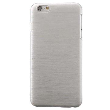 iPhone 6 Plus / 6S Plus Brushed TPU Case Wit