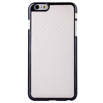 iPhone 6 Plus / 6S Plus Hard Cover Carbon Wit
