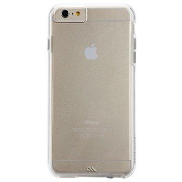 iPhone 6 Plus / 6S Plus Case-Mate Naked Tough Cover Doorzichtig