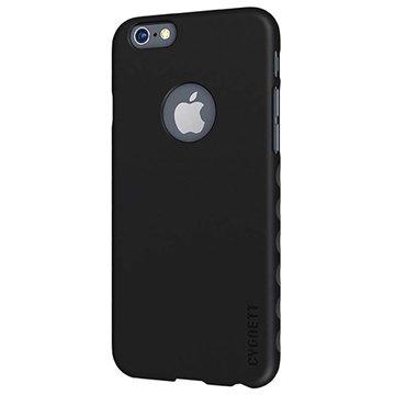 iPhone 6 Plus / 6S Plus Cygnett AeroGrip Cover Zwart
