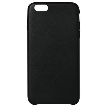 iPhone 6 Plus Essentials Harde Cover Zwart