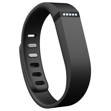 Flex Actvity sleep tracker zwart