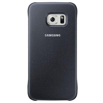 Samsung Galaxy S6 Beschermende Cover EF-YG920BB Zwart