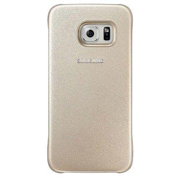 Samsung Galaxy S6 Beschermende Cover EF-YG920BF Goud