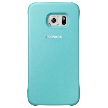 Samsung Galaxy S6 Beschermende Cover EF-YG920BM Mint