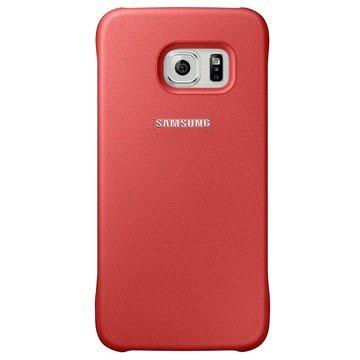Samsung Galaxy S6 Beschermende Cover EF-YG920BP Coral