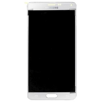 Samsung Galaxy Note 4 LCD Display Wit