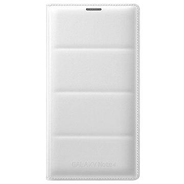 Samsung Galaxy Note 4 Wallet Hoesje EF-WN910BW- Wit