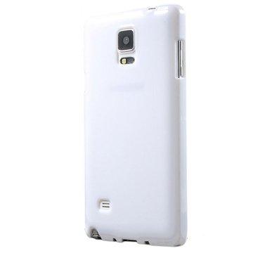 Samsung Galaxy Note 4 Glossy TPU Case Wit