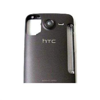 HTC Desire HD Achtercover Coffee
