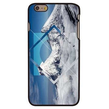 iPhone 6 Plus / 6S Plus Hard Cover Berg