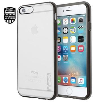 iPhone 6 Plus / 6S Plus Incipio Octane Pure Cover Doorzichtig / Zwart