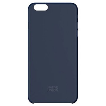 iPhone 6 Plus Native Union Clic Air Cover Navy Blauw