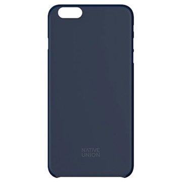 iPhone 6 Plus Native Union Clic Air Cover Navy Blauw