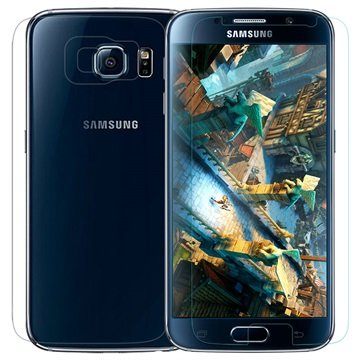 Samsung Galaxy S6 Nillkin Amazing H+ Displayfolie