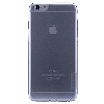 iPhone 6 Plus / 6S Plus Nillkin Nature TPU Case Grijs