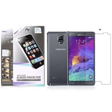 Samsung Galaxy Note 4 Nillkin Displayfolie Antiglans