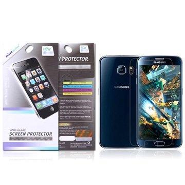 Samsung Galaxy S6 Nillkin Displayfolie Antiglans