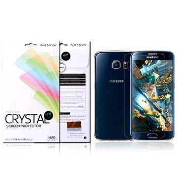Samsung Galaxy S6 Nillkin Displayfolie Doorzichtig