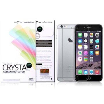 iPhone 6 Plus / 6S Plus Nillkin Displayfolie Doorzichtig
