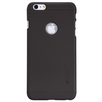 iPhone 6 Plus / 6S Plus Nillkin Super Frosted Shield Cover Bruin