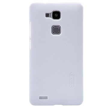 Huawei Ascend Mate7 Nillkin Super Frosted Shield Cover Wit