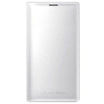 Samsung Galaxy Note 4 Wallet Hoesje EF-WN910FT- Klassiek Wit