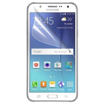 Samsung Galaxy J5 Premium Displayfolie Antiglans