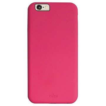 iPhone 6 Plus / 6S Plus Puro Soft Touch Cover Roze