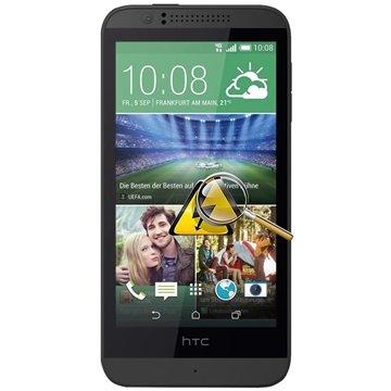 HTC Desire 510 Diagnose
