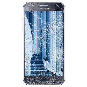 Samsung Galaxy J5 LCD & Touchscreen Reparatie Zwart