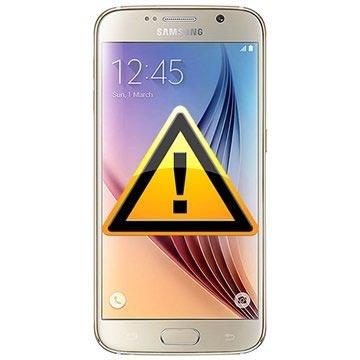 Samsung Galaxy S6 Oortelefoon Reparatie