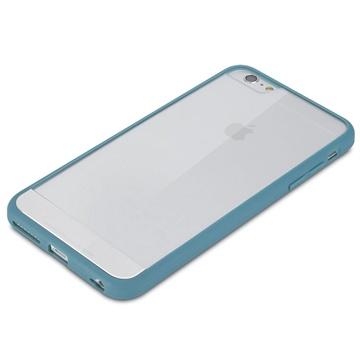 iPhone 6 Plus Rock Bright Series Cover Lichtblauw