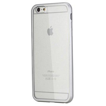 iPhone 6 Plus Rock Infinite Series Hybrid Cover Zilver