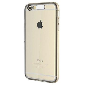 iPhone 6 Plus / 6S Plus Rock Light Tube Cover Goud