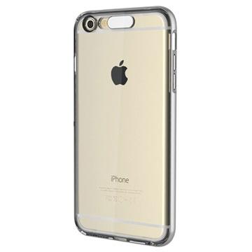iPhone 6 Plus / 6S Plus Rock Light Tube Cover Grijs