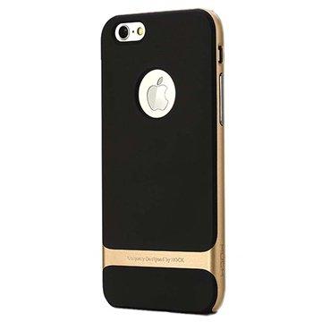 iPhone 6 / 6S Rock Royce Series Cover Goud