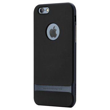 iPhone 6 Plus Rock Royce Series Cover Donkerblauw