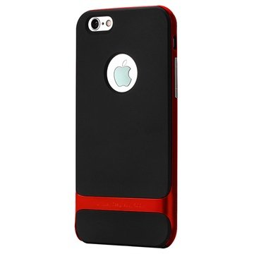 iPhone 6 Plus Rock Royce Series Cover Rood