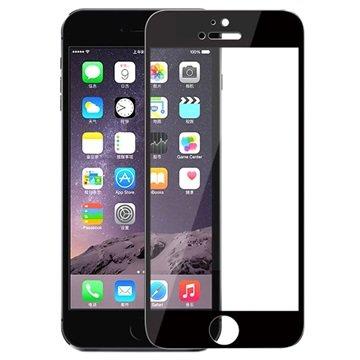 iPhone 6 Plus / 6S Plus Rock Tempered Glass Displayfolie Zwart