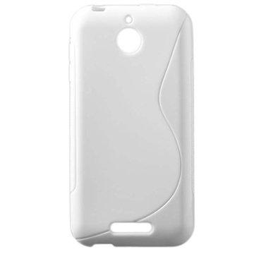 HTC Desire 510 S-Curve TPU Case Wit