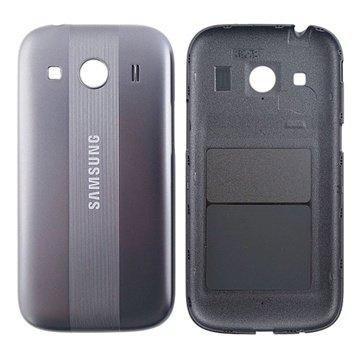 Originele samsung galaxy ace 4 batterij cover   grijs  verpakking: bulk