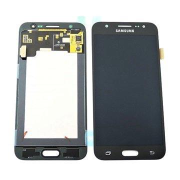 Samsung Galaxy J5 LCD Display Zwart