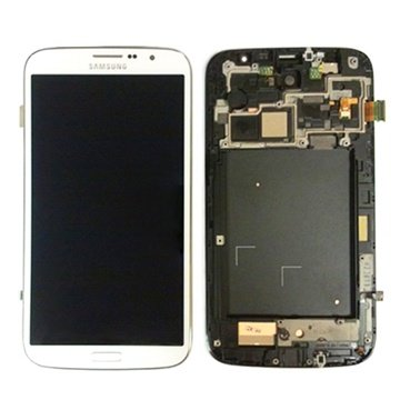 Samsung Galaxy Mega 6.3 I9205 Front Cover & LCD Display Wit