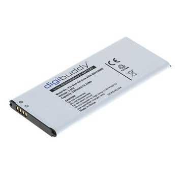 Samsung Galaxy Note 4 Batterij 3200mAh
