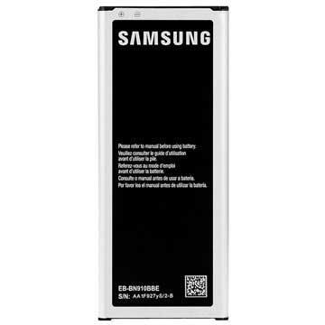 Samsung Galaxy Note 4 Batterij EB-BN910BB